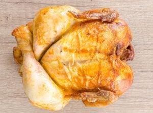 Whole Chicken