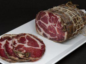 Capicola Ham